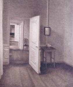 Las cuatro habitaciones
