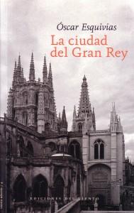 Contornos (014) La ciudad del Gran Rey