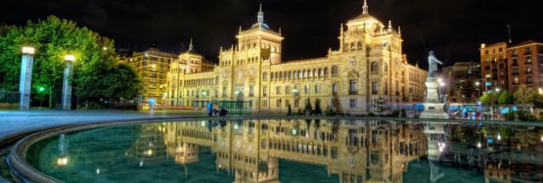 Contornos (031) Valladolid