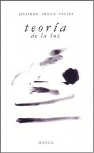 Contornos (039) Teoria de la luz. Portada