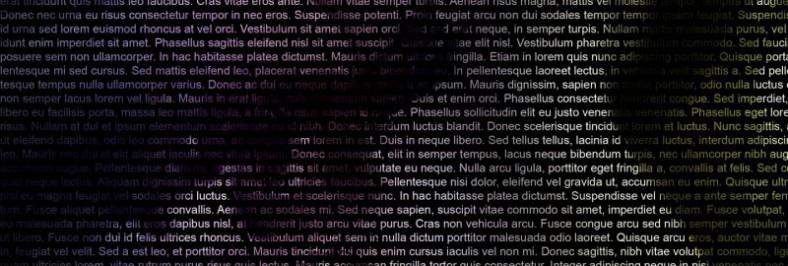 Contornos (021) Letras y ojo