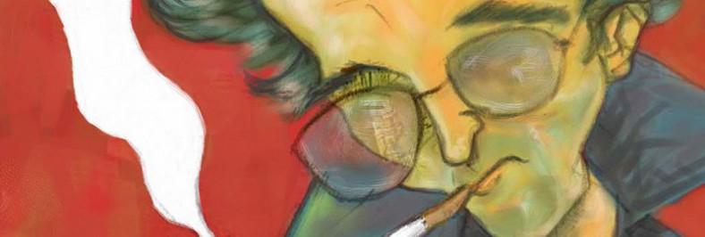Contornos (051) Roberto Bolano