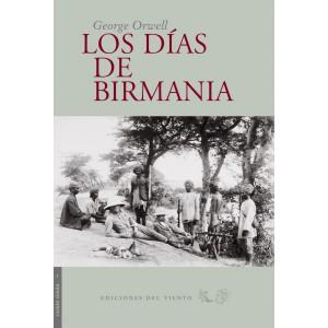 Contornos (052) Los dias de Birmania