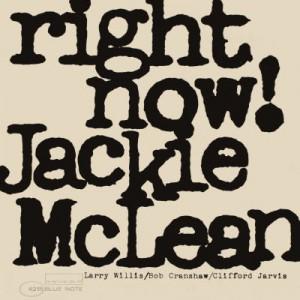 Contornos (064) Jackie McLean