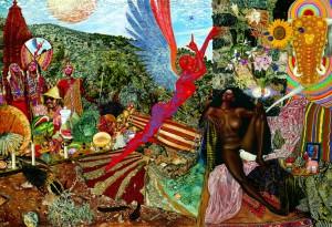 Contornos (064) Santana
