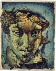 Contornos (069) Fernando Vicente. Atlas-Afrodita