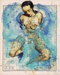 Contornos (069) Fernando Vicente. Atlas-Bano