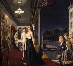 Contornos (071) Delvaux musee-spitzner-1943