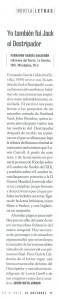 Noticias (022) El Cultural. Critica (15-05-22)
