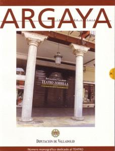 Obras (002) Argaya. Teatro