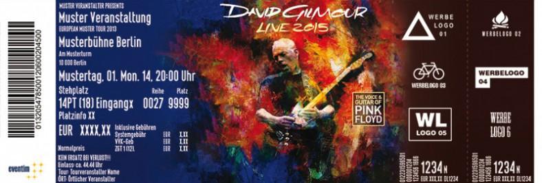 Contornos (083) Dave Gilmour