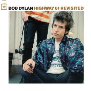 Contornos (087) Highway 61 Revisited