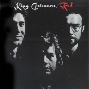 Contornos (089) King Crimson. Red