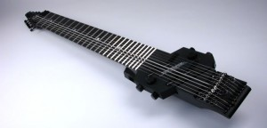 Contornos (089) Red. Chapman Stick