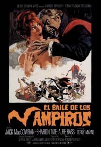 Contornos (093) El baile de los vampiros (es)