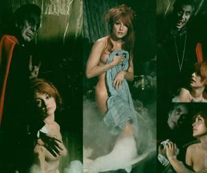 Contornos (093) El baile de los vampiros. Tate