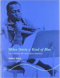 Contornos (098) Kind of Blue. Libro