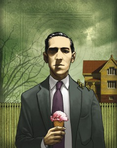 Contornos (099) HP Lovecraft 8