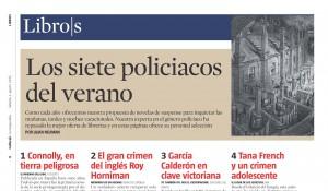 Noticias (050) La Vanguardia. Jack