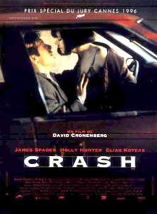 Contornos (120) Crash afiche 1