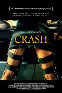 Contornos (120) Crash afiche 2