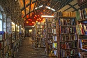 Contornos (123) Barter Books