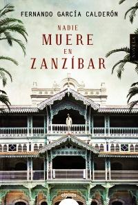 Nadie muere en Zanzibar. Portada