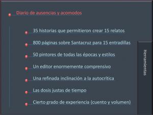 Noticias (042) Diario. Herramientas
