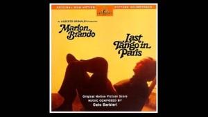 Contornos (129) Tango en Paris BSO