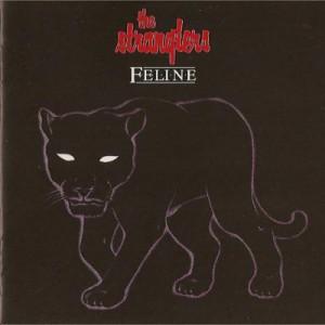 Contornos (135) Stranglers - Feline 2