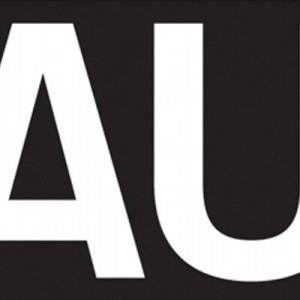 Logo. AU