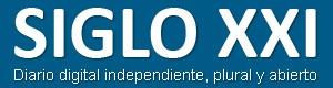 Siglo XXI. Logo