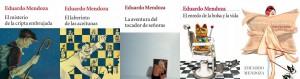 Contornos ( ) Mendoza. El innombrado detective