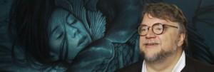 Contornos ( ) La forma del agua. Guillermo del Toro