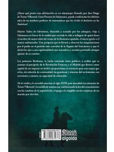 Noticias (063) De lo invisible. Contraportada
