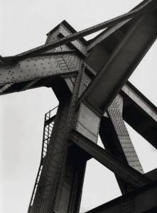 Contornos (143) Renger-Patzsch. Estructura