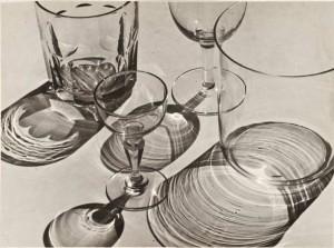 Contornos (143) Renger-Patzsch. Vasos