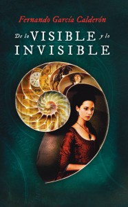 De lo visible y lo invisible. Portada