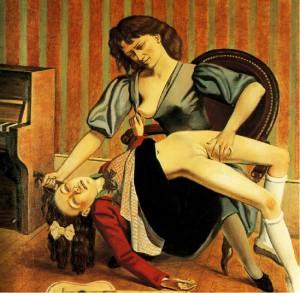 Contornos (167) Balthus 11