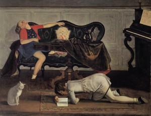 Contornos (167) Balthus 4