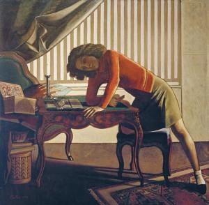 Contornos (167) Balthus 7