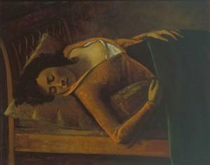 Contornos (167) Balthus 8