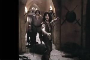 Contornos (170) La princesa prometida (5) La venganza de Montoya