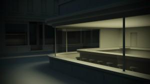 Contornos (171) Nighthawks. 3D