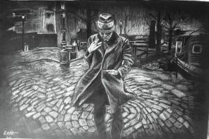 Contornos (172) Tom Waits. 6