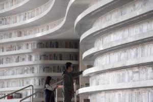 Contornos (177) Biblioteca Tianjin Binhai 10