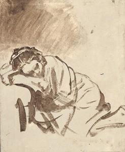 Contornos (185) Rembrandt 00