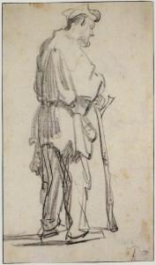 Contornos (185) Rembrandt 02
