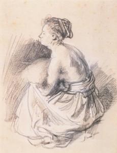 Contornos (185) Rembrandt 08