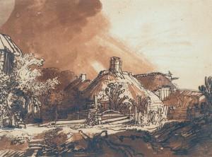 Contornos (185) Rembrandt 13